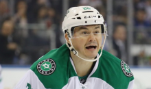 NHL's Jiri Hudler Reportedly Demanded Cocaine & Tried To Pee On Food Cart During A Flight
