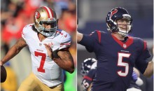 Titans Will Sign Terrible QB Brandon Weeden Over Colin Kaepernick: Internet Reacts (TWEETS)