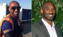 Check Out This Luggage Handling Kobe Bryant Doppelganger (VIDEO)
