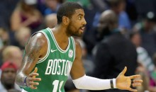 Kyrie Irving Threatened to Have Knee Surgery and Sit Out Entire Season if Cavs Didn't Trade Him