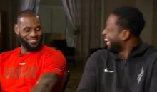 LeBron James Admits He Is Ridiculously Cheap For A Rich Guy (VIDEOS)
