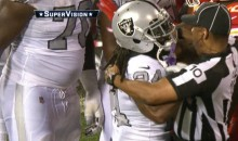 Several NFL Players Believe Marshawn Lynch Was Trying To Help After He Was Ejected For Pushing Ref