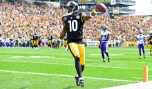 Martavis Bryant Responds To Rumors He Demanded a Trade (TWEET)