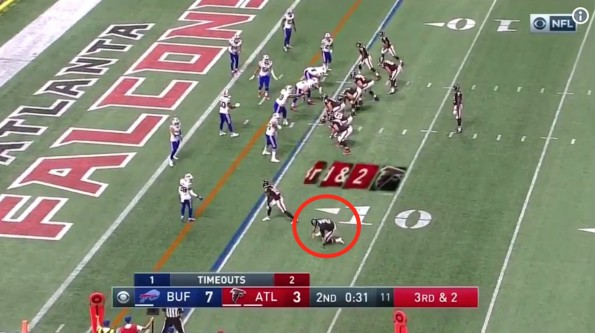 Matt Ryan Fall