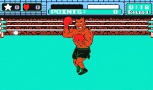 "Mike Tyson Says He HATED ""Mike Tyson's Punch-Out"" When It First Came Out (VIDEO)"