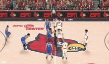 You Can Play 'NBA 2K18' With NCAA College Basketball Rosters, Jerseys, and Courts (VIDEO)