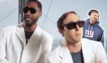 """Boats and O's"": Hilarious Music Video ROASTS NY Giants After 0-5 Start (VIDEO)"