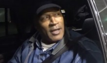 OJ Simpson Wasn't Too Thrilled About Being 'Stalked' By Paparazzi Hours After Prison Release (VIDEO)