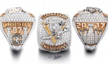 With 394 Diamonds, the Pittsburgh Penguins Stanley Cup Ring Is ICED OUT (Pics)