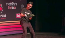 Laugh If You Want, But This Yo-Yo Master's Performance Is Absolutely INSANE (VIDEO)