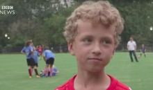 Young Soccer Players Rip USMNT Over Their Loss In This Hilarious Clip (VIDEO)