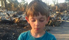 Baseball Fans Work Together to Help Boy Who Lost His Memorabilia in California Fires (TWEETS)