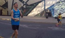 Toronto Man Tried (and Failed!) to Run Entire Marathon While Juggling: It's Called 'Joggling', FYI (PICS + VIDS)