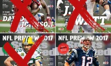 The Sports Illustrated Curse Is Real: Is Tom Brady Next? (PIC)