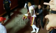 Terrelle Pryor Says Heckling Chiefs Fans Called Him A 'Ni**er' During Tunnel Confrontation (VIDEO)