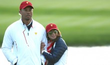 Looks Like Tiger Woods Has Himself A New Girlfriend (PICS)
