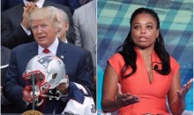 Donald Trump Took Shots at Jemele Hill, ESPN, NFL on Twitter This Morning (TWEETS)