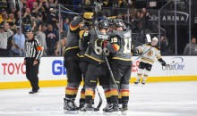 Vegas Golden Knights Offend Millions With Crazy Sexist Tweet Aimed At Boston Bruins (Tweets)