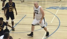 38-Year-Old Bus Driver Makes College B-Ball Team After Dropping 50 lbs