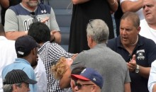 Update: Toddler Hit by Line Drive at Yankees Game Suffered Broken Face, Bleeding on the Brain
