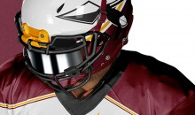 Designer Creates Awesome Concept Uniforms For The Washington Redskins (PICS)