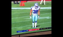 Ex-NFL Kicker Pat McAfee Hilariously Breaks Down Cowboys Safety Jeff Heath's Kicking Form (VIDEO)