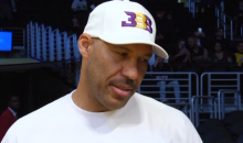 LaVar Ball Pulled LaMelo From School Because B-Ball Coach Won't Let Him Take 50 Shots A Game (VIDEO)