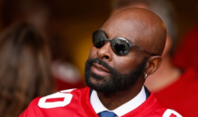 Jerry Rice Has Been Crashing Bay Area Weddings Just About Every Weekend For Five Years