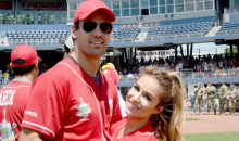 Eric Decker's Wife Rips The Titans For Terrible Play Calling & Not Giving Her Husband The Ball (TWEETS)