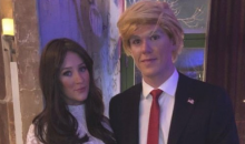 Social Media Goes OFF on Connor McDavid For Dressing As Donald Trump For Halloween (TWEETS)
