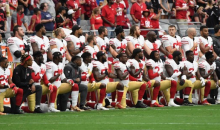 REPORT: Two NFL Teams Are Creating Policies To Force Players To Stand During Anthem