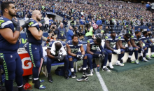 Sounds Like FOX Will No Longer Air The National Anthem Before NFL Games