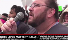"Guy Calls Neo-Nazis The ""Cleveland Browns of Political Ideologies"" (VIDEO)"