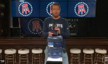 Barstool Sports Fires Back Saying ESPN 'Needed Them More'; Blames Sam Ponder & Disney For Getting Show Cancelled (VIDEO)
