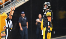 Ben Roethlisberger Basically Just Admitted That He Sucks & Might Be Washed Up