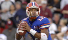 Former Florida QB Chris Leak Loses Teaching License; Allegedly Had 15-Year-Old Touch His Privates