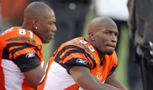 Terrell Owens & Chad Ochocinco Want The Giants To Contact Them About Their Open WR Positions Following Odell Injury