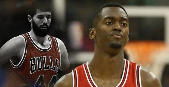 Bulls' Nikola Mirotic hospitalized after practice altercation with teammate Bobby Portis