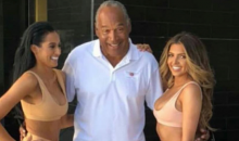OJ Simpson is Now Hanging Out At The Boyz To Men House With Instagram Models (PICS+VID)