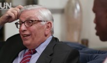 David Stern Believes The NBA Should Allow Players To Smoke All The Weed They Want…For Medical Reasons