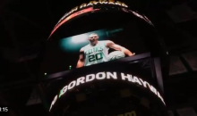 Boston Celtics Announce Gordon Hayward In Starting Lineup After Gruesome Ankle Injury (VIDEO)