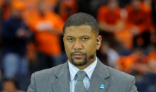 Jalen Rose Says That NFL Players Should Go On Strike For A Week