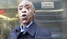 Al Sharpton Furious Over Jemele Hill Suspension & Is Ready To Boycott (VIDEO)