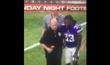 Did ESPN Play Funeral Music For Dalvin Cook's ACL Injury? (VIDEO)