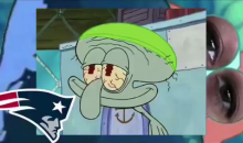 Here's Every NFL Team HILARIOUSLY Explained By Spongebob (VIDEO)