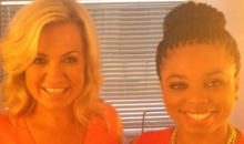 Michelle Beadle Throws Shot at Donald Trump For Blasting Jemele Hill During Her Suspension (TWEET)
