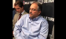 Stan Van Gundy Speaks Out On Racism, Police Brutality, National Anthem & Donald Trump (VIDEO)