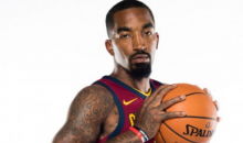 Cavs' J.R. Smith: 'I Don't Feel Like The Flag Represents What It's Supposed To'