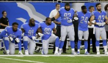 Lions' Akeem Spence Says His Kneeling During National Anthem Cost His Father a Job