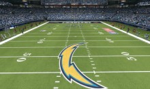 Latest Madden Glitch Causes More Than 100 Chargers Fans To Appear In The Stands At Home Games